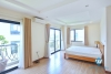 Nice apartment for rent in Tay Ho district , Ha Noi