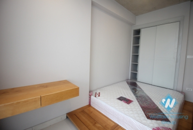 Brand new and bright studio for rent in Ho Ba Mau Hai Ba Trung area