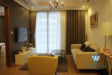 Reasonable price 2 bedrooms apartment for rent in Park Hill, Hai Ba Trung district, Hanoi