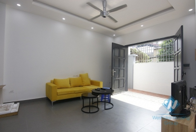 Nice and clean house for rent in Ngoc Thuy, Long Bien district, Ha Noi