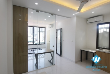 A cozy studio for rent in  Ba Dinh