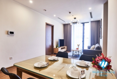 A lovely apartment with 3 bedroom in Codo building Skylake Pham Hung
