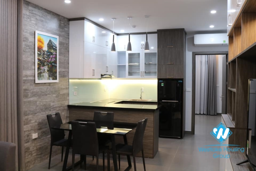 One bedroom apartment for rent in Bach Khoa University