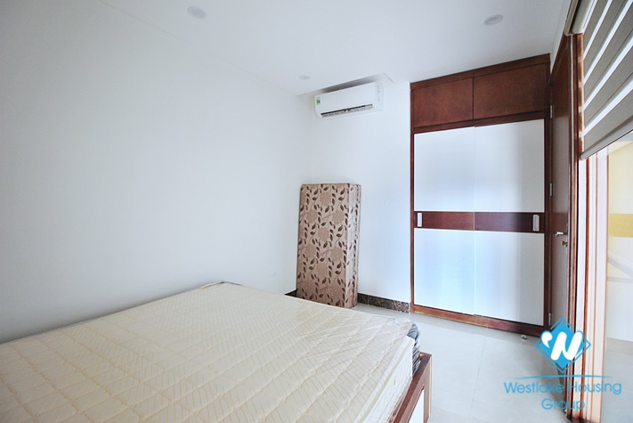 Dleroi Soleil Cozy  bedroom apartment in Xuan Dieu, Tay Ho for rent