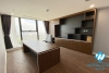 Full furnished 4 bedroom duplex apartment for rent