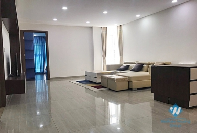 A modern style 3 bedroom apartment for rent in Ciputra, Tay Ho