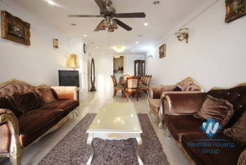 Nice penthouse apartment for rent in Ciputra area