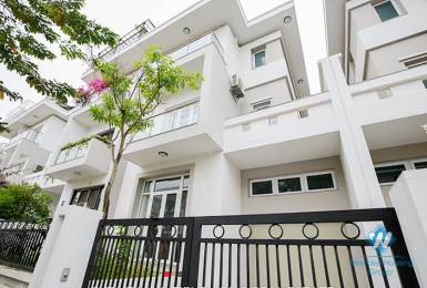 A delightful house in Ciputra K Block for rent