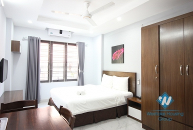 A beautiful, bright studio for rent in My Dinh, Nam Tu Liem