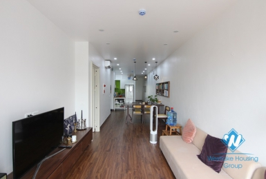 New and modern 03 bedrooms apartment for rent in near Water Park, Tay Ho