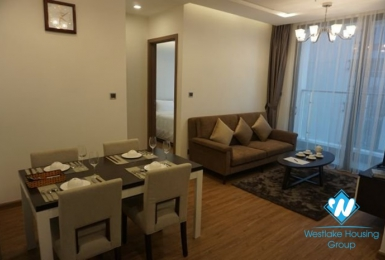 A brand new 1 bedroom apartment for rent in Metropolis, Ba dinh, Hanoi