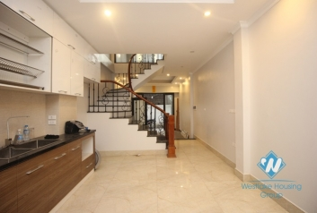 06 bedrooms house for rent in Ba Dinh, Hanoi