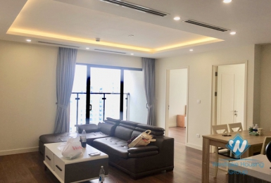 Spacious three bedrooms apartment for rent in Imperia Garden, Thanh Xuan, Ha Noi