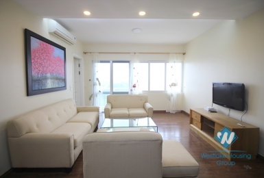 Cosy apartment for lease in E tower, Ciputra, Hanoi