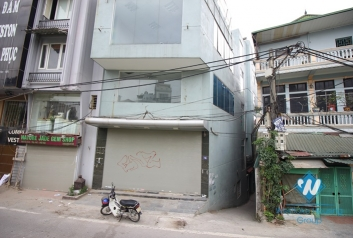 Office available for lease in Tay Ho district, Hanoi