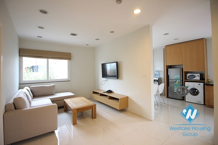Beautiful modern apartment for rent in Tay Ho