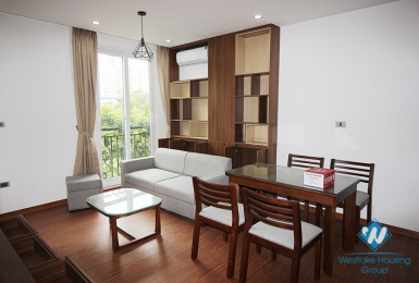 Nice 02 bedrooms apartment for rent in Cau Giay District, Ha Noi