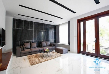 Beautiful house for rent in the K block, Ciputra, Hanoi