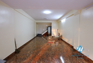 A new space for office for lease in Tay Ho, Ha Noi