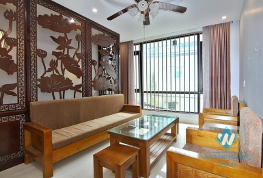 A brand new and nice 5 bedroom house for rent in Au co, Tay ho