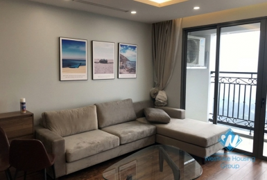 A brand new 2 bedroom apartment in Le Roi Soleil, Xuan Dieu