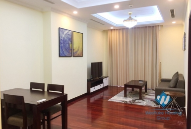 A 2 bedroom apartment for rent in Royal City