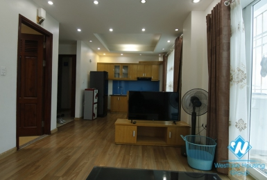 A nice lovely cozy 2 bedroom  for rent in Dao Tan