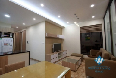 A 2 bedroom apartment for rent in Hai Ba Trung, Ha noi