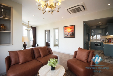 Luxury 2 bedroom apartment in Hai Ba Trung nearby Vincom Center Ba Trieu