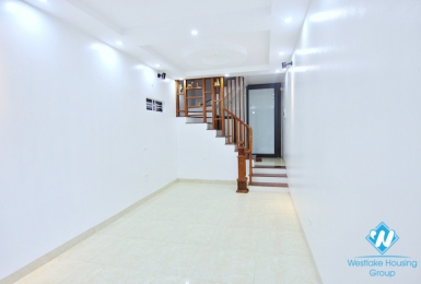 An Amazing 6 bedroom house  in soughtly for rent in Tay Ho