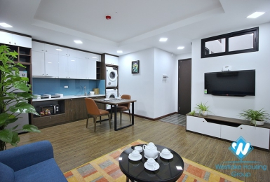 A brand new and spacious 2 bedroom apartment for rent in Tay ho, Hanoi
