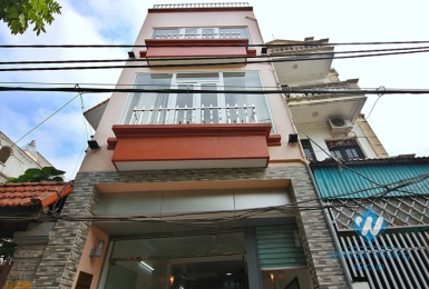 A new and cheap house for rent in An Duong, Tay ho, Ha noi