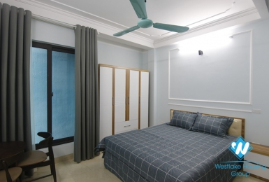 An affordable studio for rent in Hoang hoa tham, Ba dinh
