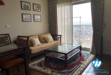 Nice apartment for rent in Lancaster, Ba dinh, Ha noi