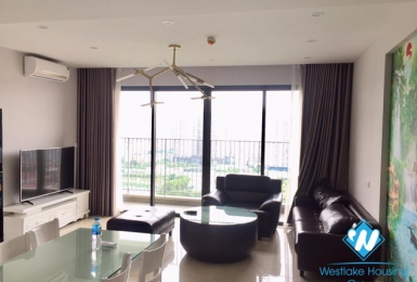 A good price 3 bedroom apartment for rent in Cau giay, Ha noi