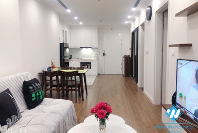 A good price 2 bedroom apartment for rent in Sunshine riverside, Tay ho, Hanoi