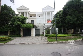 Super huge and luxurious house for rent in Ciputra