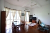 A bright, open and quiet two bedroom apartment for rent in Tay Ho, Hanoi