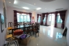 A nice and affordable apartment for rent in Tay Ho, Ha Noi - Unfurnished.