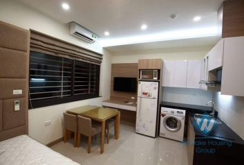Brand new studio in Le Thanh Nghi, Hai Ba Trung, Hanoi