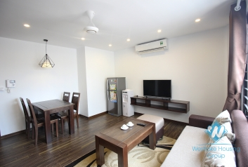 High quality, 02 bedrooms apartment for rent in Cau Giay District, Hanoi