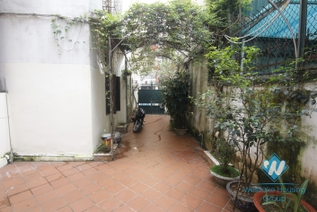 Cozy and well furnished house in Kim Ma Street, Ba Dinh