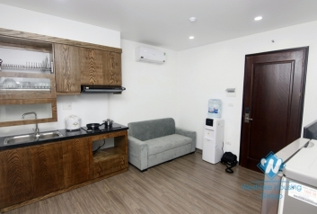 A new apartment for rent in Dich vong, Cau giay, Ha noi