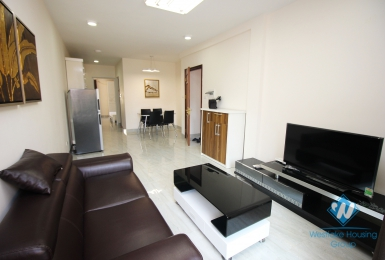 Best value apartment for rent in Ba Dinh, near Lotte Dao Tan