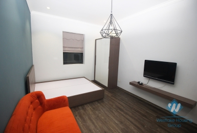 Small apartment for rent in Ba Dinh District, Ha Noi.