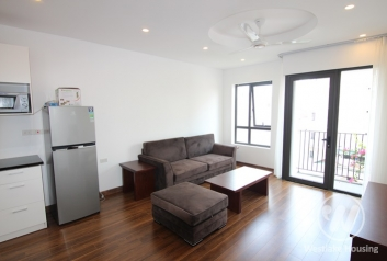 Brand new 02 bedrooms for rent in Dang Thai Mai st, Westlake