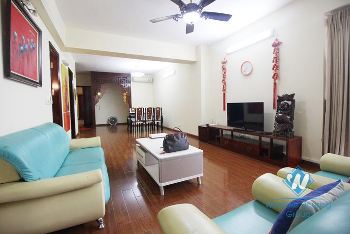 An afforable 3 bedroom apartment for rent in Ciputra