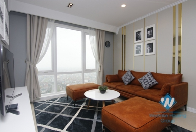 A superior 2 bedroom apartment for rent in MIPEC Long Bien