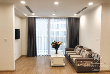 Nice apartment for rent in Vinhome Garden- My Dinh area
