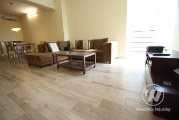 An apartment for rent in E building of Ciputra International Ha Noi City.